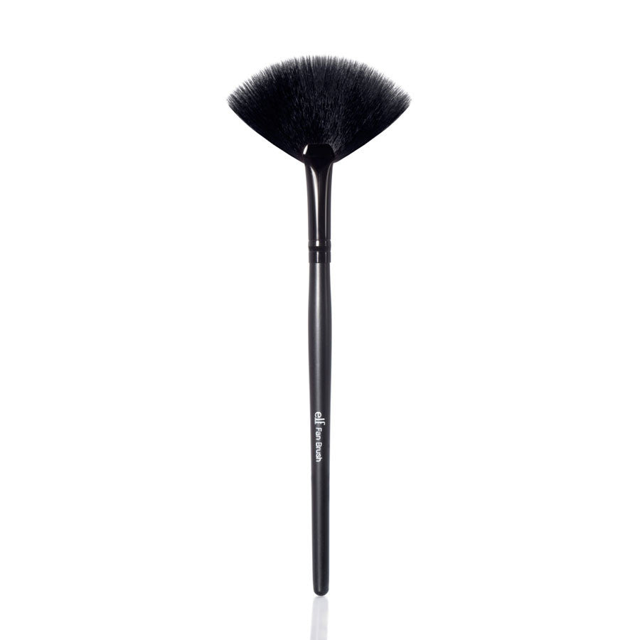e.l.f. Fan Brush - e.l.f. Cosmetics Australia