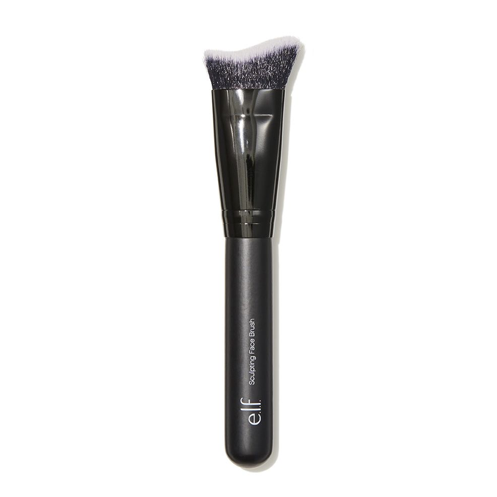 Sculpting Face Brush - e.l.f. Cosmetics Australia