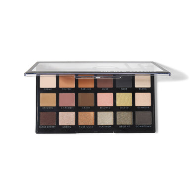 The New Classics Eyeshadow Palette - e.l.f. Cosmetics Australia