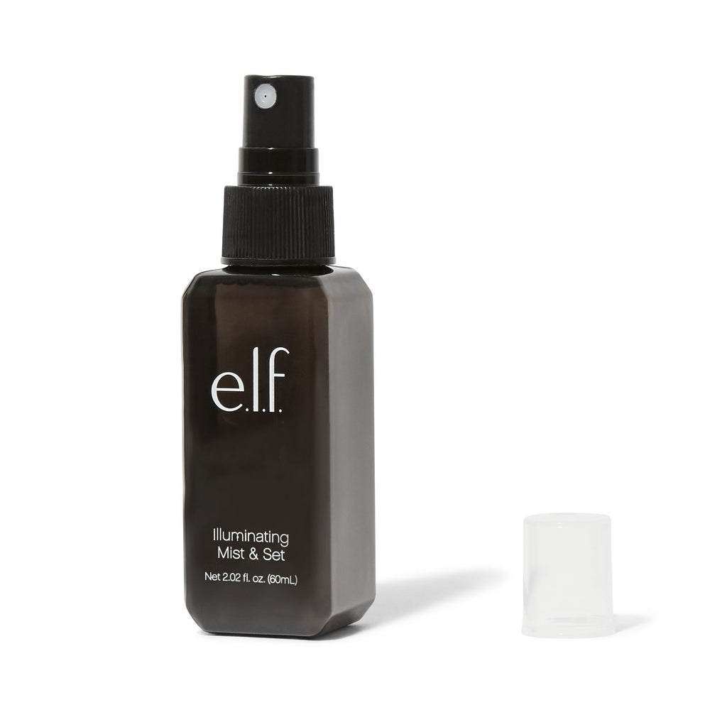 Illuminating Mist & Set - e.l.f. Cosmetics Australia