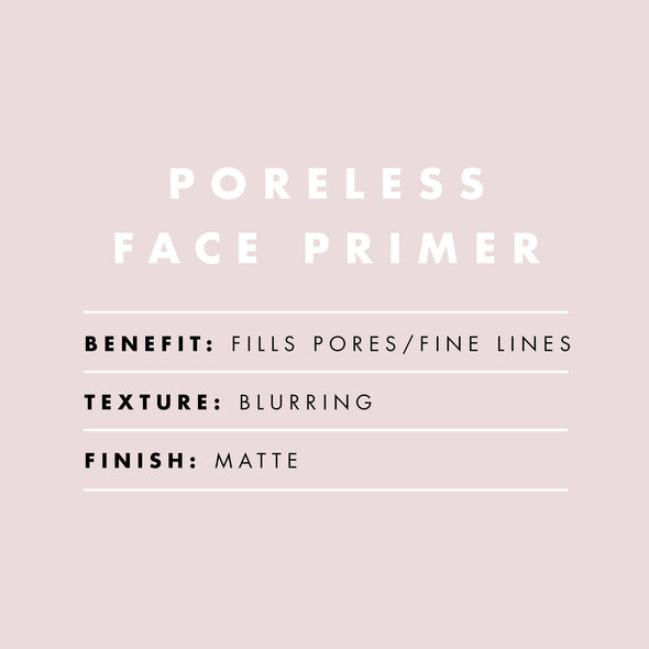 Poreless Face Primer - Small - e.l.f. Cosmetics Australia