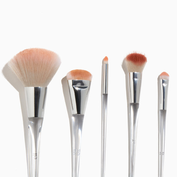 Beautifully Precise Brush Collection - e.l.f. Cosmetics Australia