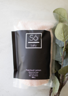 So Luxury 'Salty' Epsom Salt and Himalayan Pink salt Sóak