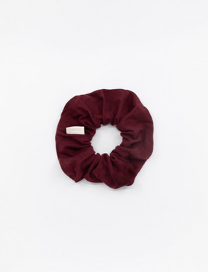 Zenchies Malaga Wine Scrunchie