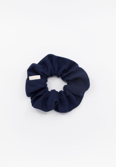 Zenchies Starry Night {Navy} Scrunchie