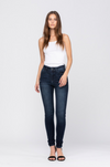 Judy Blue Super Dark Skinny Jeans