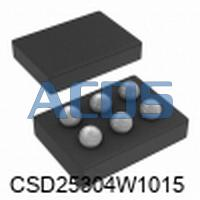 csd25304w1015-Texas Instruments-acds