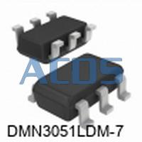 dmn3051ldm-7-Diodes Incorporated-acds