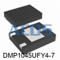 dmp1045ufy4-7-Diodes Incorporated-acds