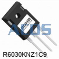 r6030knz1c9-Rohm Semiconductor-acds