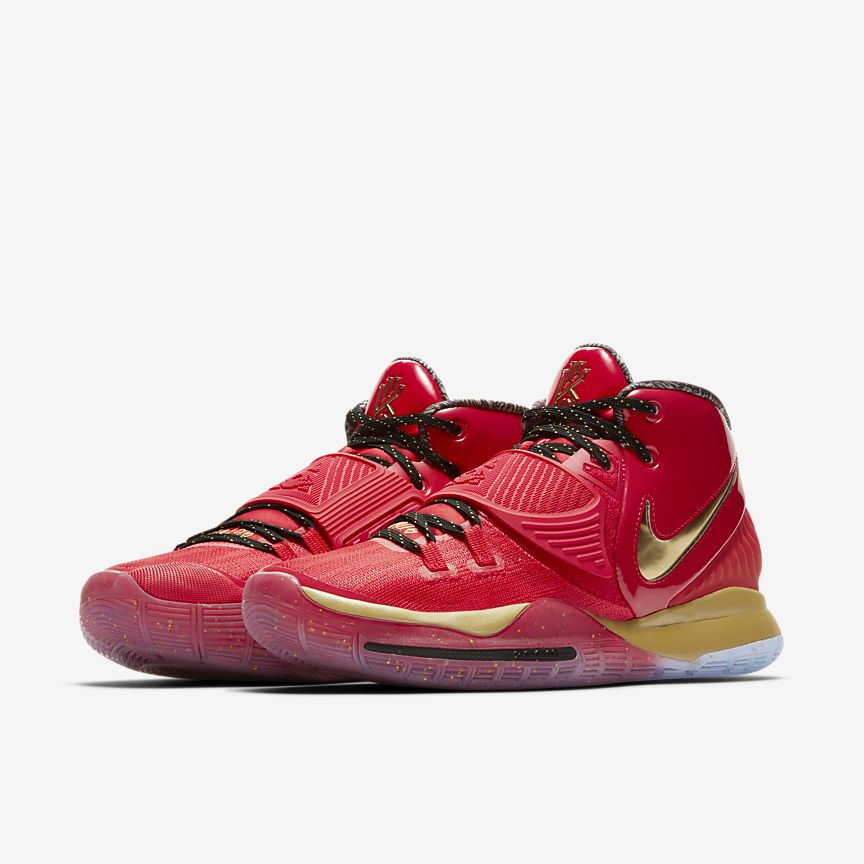 Kyrie 6 Trophies AS Basketball Shoes (CD5026900)