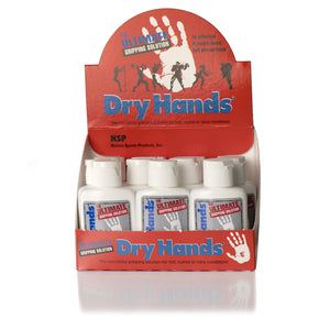 Dry Hands Box - 29.5mls x 15