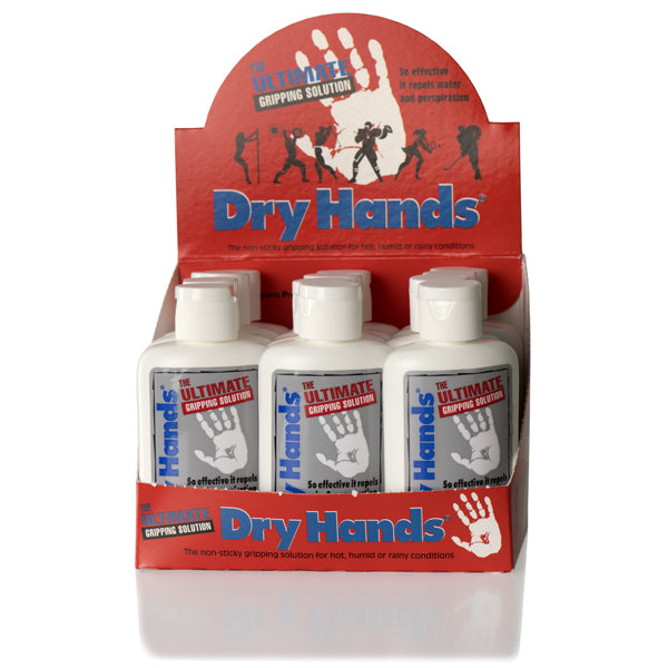 Dry Hands Box - 59mls x 12