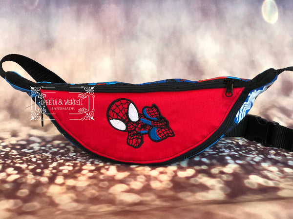 Friendly Neighborhood Fanny Pack