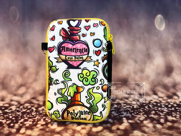 Magic Potion Cellphone Wallet