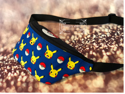 I Choose You Fanny Pack