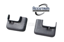Load image into Gallery viewer, Buick Regal / Grand National / GNX Seat Track Covers 1981 1982 1983 1984 1985 1986 1987  BRST01K