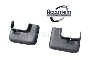 Buick Regal / Grand National / GNX Seat Track Covers 1981 1982 1983 1984 1985 1986 1987  BRST01K