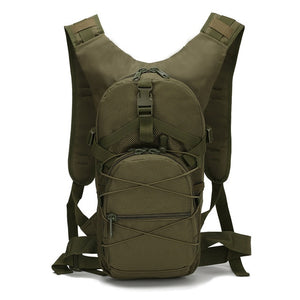 1  15L Molle Tactical Backpack 800D Oxford Military Outdoor Backpack