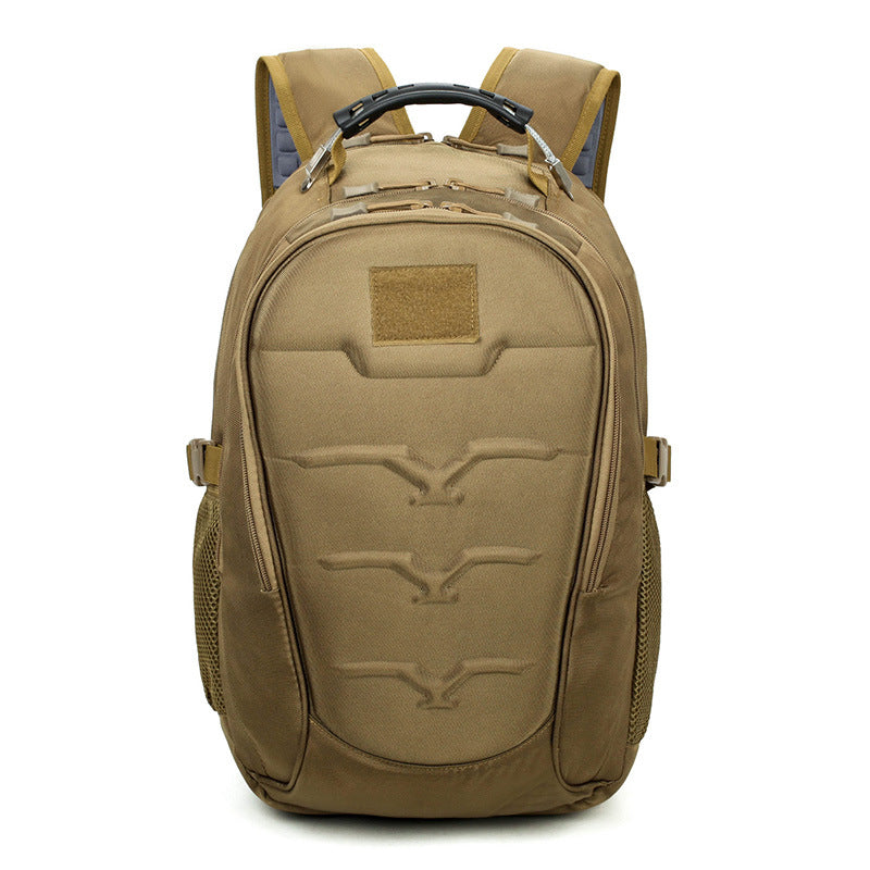 outdoor Tactical bag backpack men with USB camouflage rucksack travel Army outdoor sports backpacks Camping Hunting Waterproof