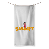 Smart Betty Towel | Black Betty Boop