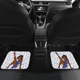 LegUp Betty Car Floor Mats Express