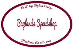 Baylands Speedshop