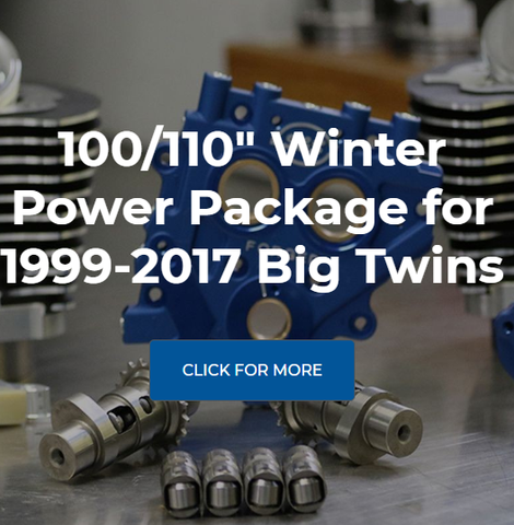 "100"" & 110"" Power Packages"