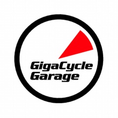 GigaCycle Garage