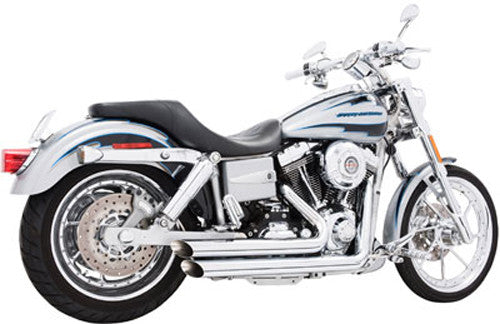 AMENDMENT CHROME DYNA - Team Dream Rides