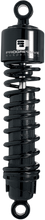"Load image into Gallery viewer, PROGRESSIVE SUSPENSION 412 Series Shock - 12.5"" - Standard - Black - H-D 412 Series Shocks — Black"