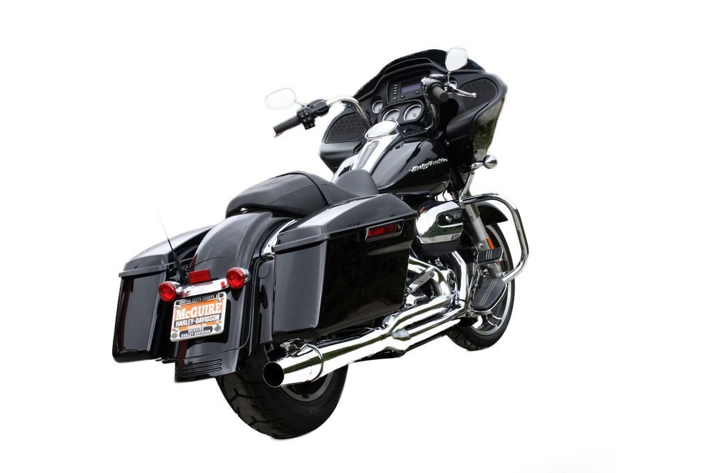 THUNDERHEADER 2017-2020 Harley-Davidson X-Series standard 2-1 - Team Dream Rides