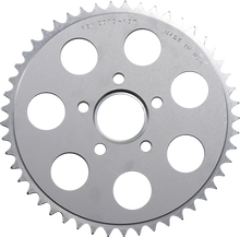 Load image into Gallery viewer, PBI Rear Drive Sprocket - 49-Tooth Aluminum Rear Drive Sprocket - Team Dream Rides