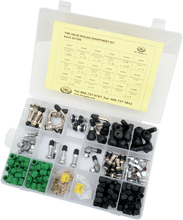 Load image into Gallery viewer, K&L SUPPLY Valve Stem - Assortment Valve Stem Kit