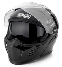 Load image into Gallery viewer, Simpson MOD Bandit Helmet - Team Dream Rides