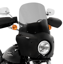 Load image into Gallery viewer, STANDARD WINDSHIELDS FOR ROAD WARRIOR FAIRING - Team Dream Rides