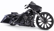 Load image into Gallery viewer, Freedom Performance Turnout 2-Into-1 Exhaust For Harley Touring 1995-2016 - Team Dream Rides