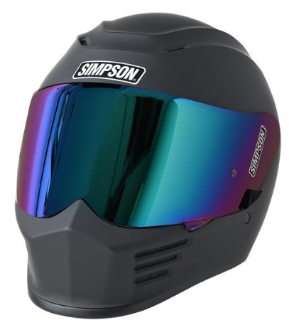Simpson Speed Bandit Helmet - Team Dream Rides