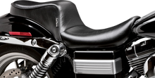 Load image into Gallery viewer, LE PERA Cherokee Seat - WideGlide '96-'03 Cherokee 2-Up Seat - Team Dream Rides