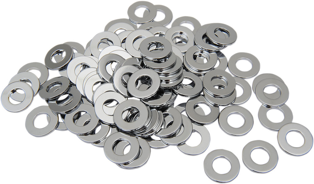 "DRAG SPECIALTIES 9/16"" SAE Washer Washers - Team Dream Rides"