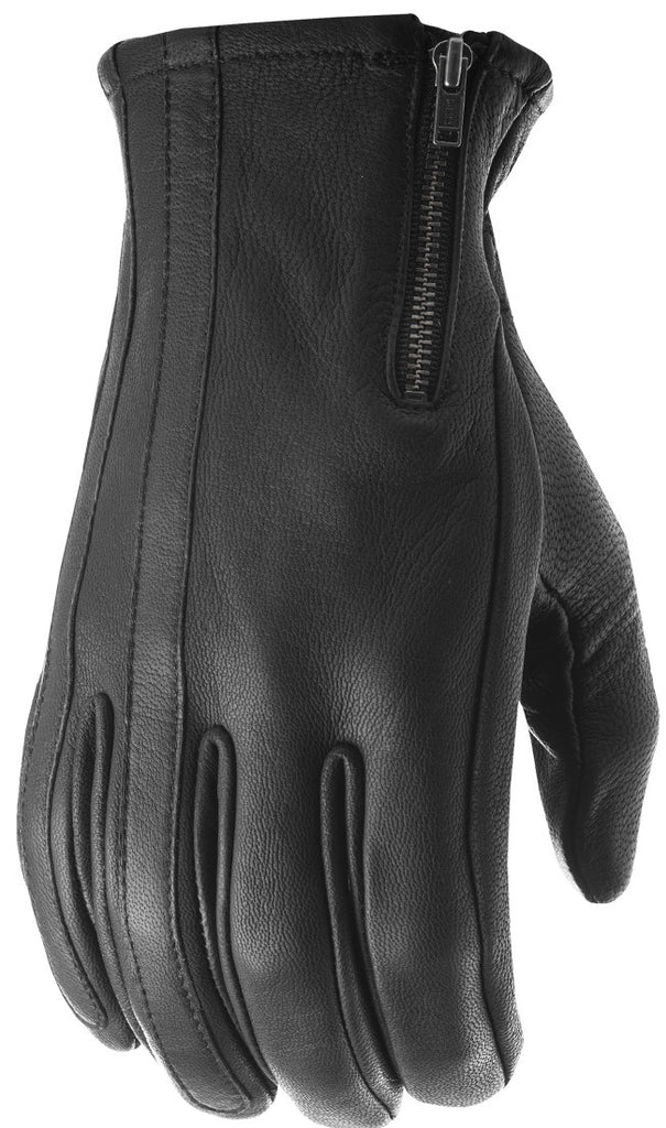 RECOIL GLOVES BLACK XL