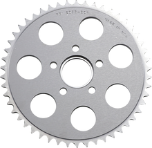 Load image into Gallery viewer, PBI Rear Drive Sprocket - 50-Tooth Aluminum Rear Drive Sprocket - Team Dream Rides