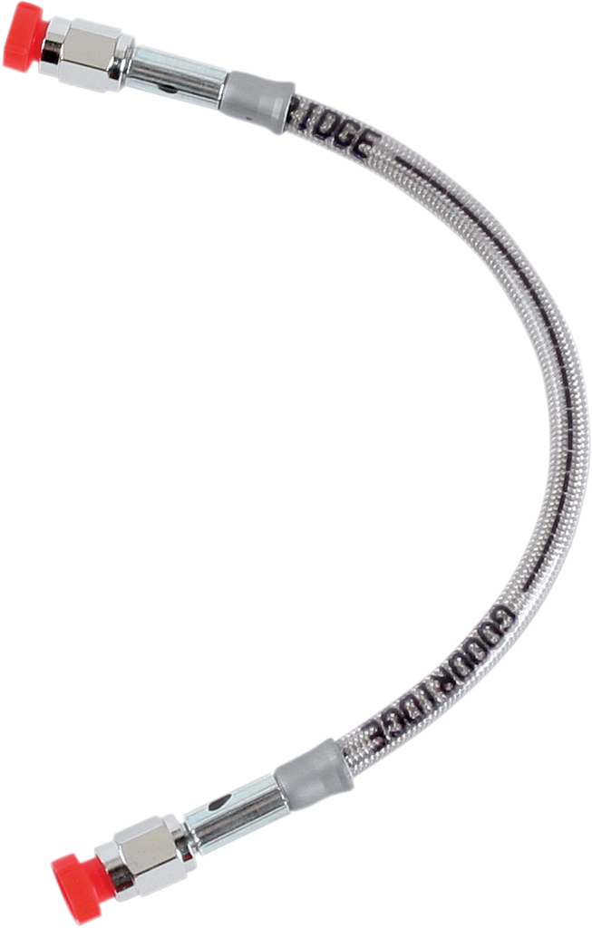 "GOODRIDGE Brake Line - Universal - 38"" Universal DOT Brake Line"