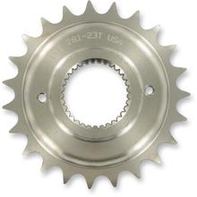 Load image into Gallery viewer, PBI Offset Transmission Sprocket - 23-Tooth Offset Transmission Sprocket - Team Dream Rides