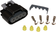 Load image into Gallery viewer, NAMZ Replacement Delphi Connectors - Harley Davidson Delphi/AMP Connector Kit and Refills — Connector Kit
