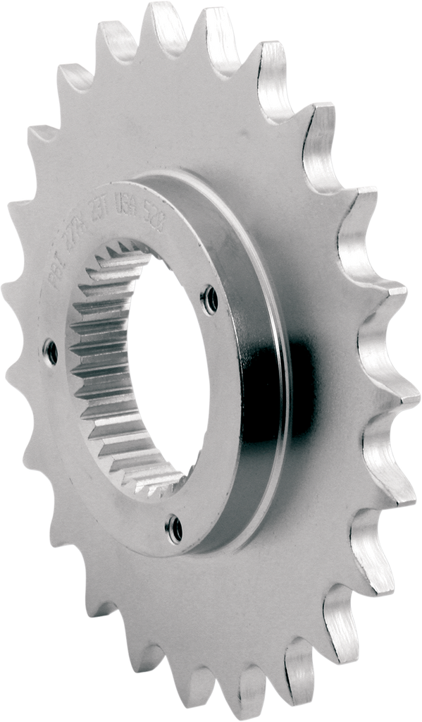 PBI Sprocket - Front - 24-Tooth 520 Sprocket Conversion - Team Dream Rides