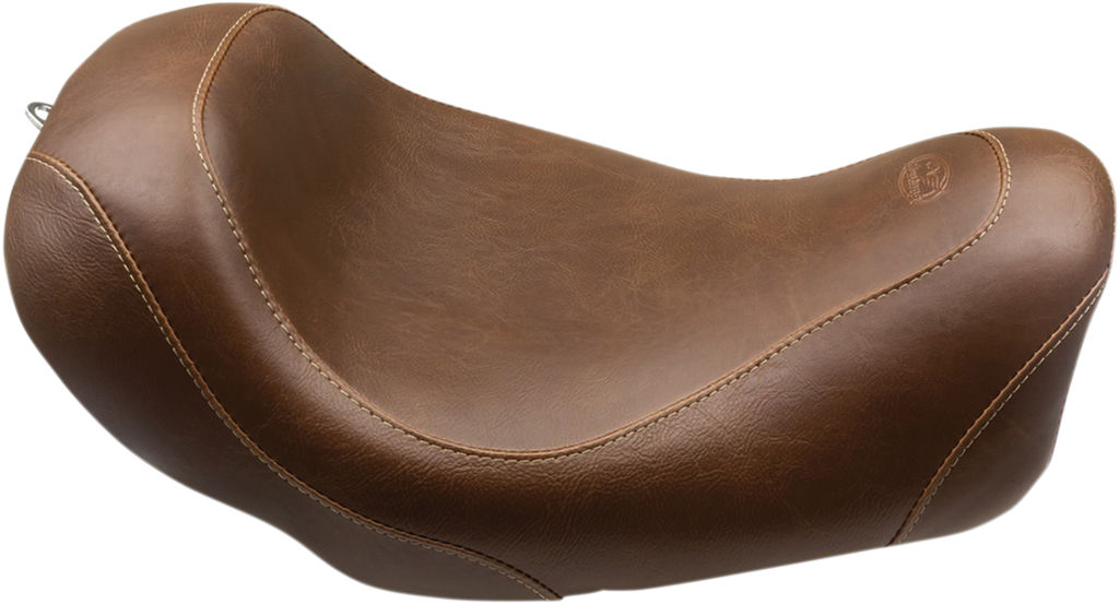 MUSTANG Wide Tripper Seat - Brown Wide Tripper™ Seat - Team Dream Rides