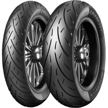 METZELER TIRE CRZTC 200/55R17 78V  CruiseTec Tire - Team Dream Rides