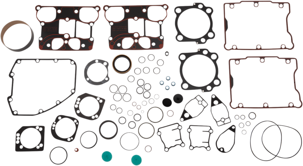JAMES GASKET Motor Gasket Kit - Twin Cam Engine Gasket Kit