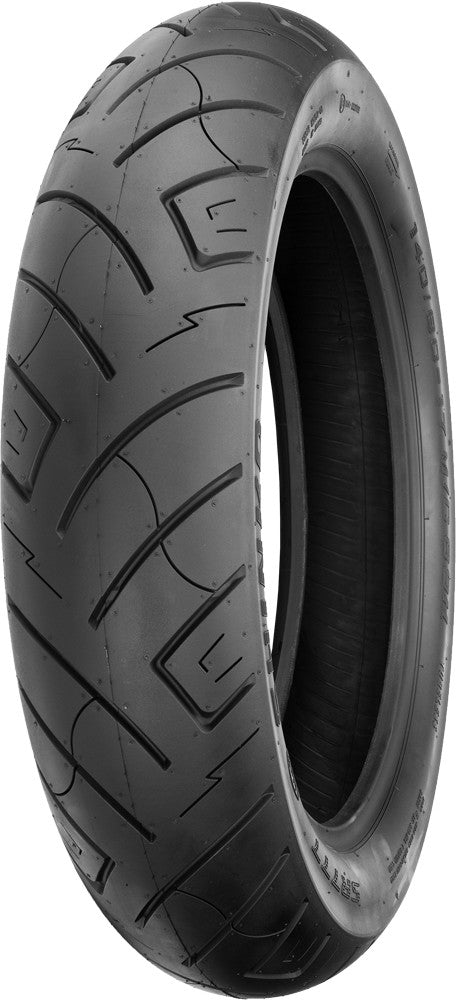 TIRE 777 CRUISER FRONT 120/90-17 64H BIAS